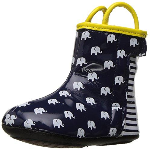 infant boy rain boots - 6