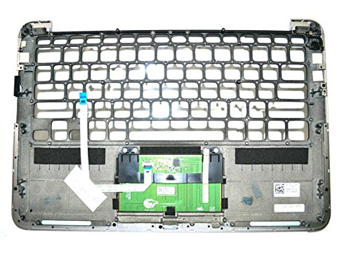 Dell XPS 13 Ultrabook Palmrest & Touchpad 1RV06