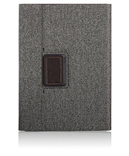Tumi Rotating Folio Case for Ipad Pro 3, Earl Grey by Tumi