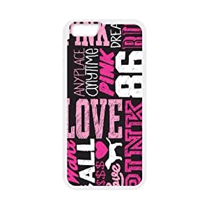 "Wholesale Cheap Phone Case For Apple Iphone 6,4.7"" screen Cases -Love Pink,Love Life-LingYan Store Case 16"