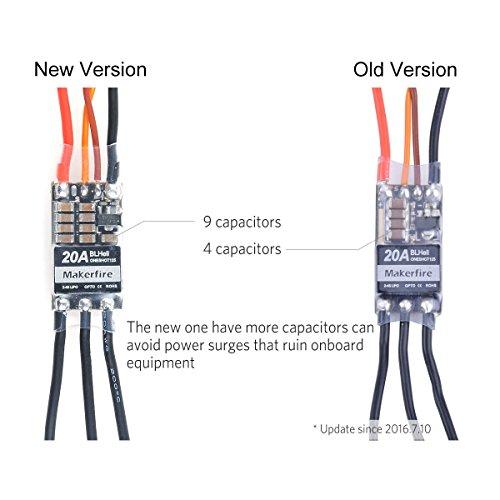 Maker Fire In Esc Wiring Diagram on