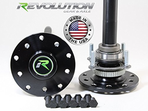 Top Combination Axle Kits