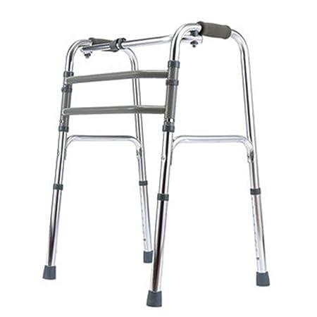 Andador De Plegable Plegable De Aluminio De Alta Resistencia ...