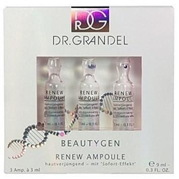 Amazon.com: Dr. Grandel beauty-gen Renew Ampoule 24 x 3 ml ...