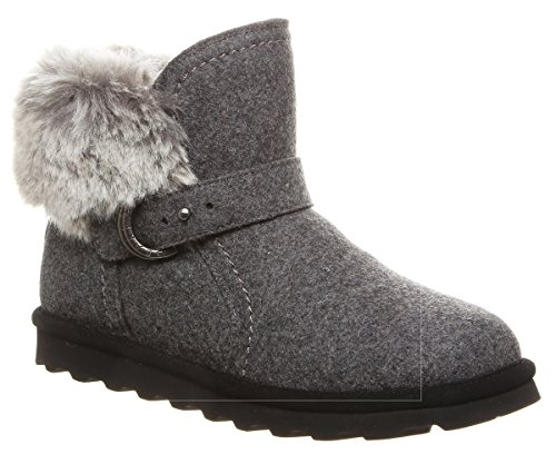 Boot Women's Gray Bearpaw Koko Ii 6EqZp7w