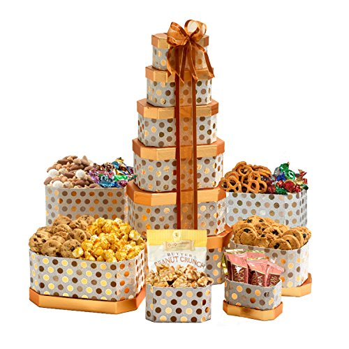 Broadway Basketeers Thinking Assortment Chocolate
