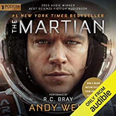 """2015 Audie Award WINNER, Science Fiction   2015 Audie Award Finalist, Solo Narration: Male   2014 Voice Arts Award Finalist, Science Fiction """"One of the best thrillers I've read in a long time. It feels so real it could almost be nonfiction,..."""