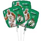 NBA Boston Celtics Rajon Rondo Foil Mylar Balloons (3ct)