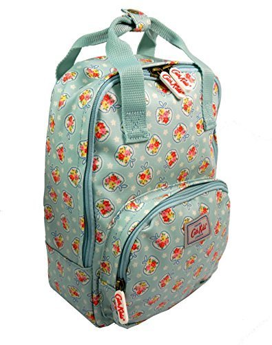 best website complete range of articles Discover Cath Kidston Cath Kids NEW Medium Backpack Apple Ditsy Pale ...