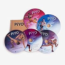 Chalene Johnson's PiYo Base Kit - 5 DVD Workout