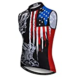 Weimostar Sleeveless Cycling Jersey Men Bike Shirts Vest...
