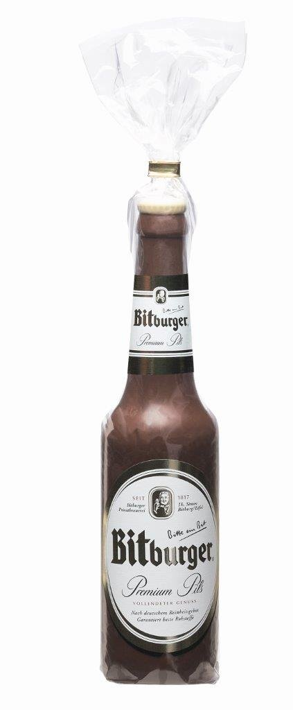 Amazon.com : Wawi Chocolate Beer Bottle, 4.5 Ounce (Pack of 24) : Grocery & Gourmet Food