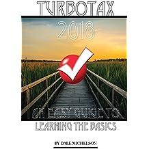 Turbotax 2018: Learning the Basics