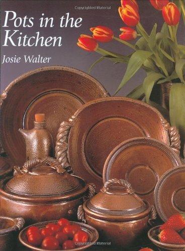 Read Online Pots in the Kitchen pdf