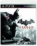 Batman: Arkham City [PEGI] [PlayStation 3]
