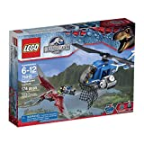NEW! LEGO Jurassic World Pteranodon Capture 75915 Building - Best Reviews Guide