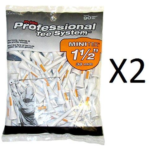 Pride Professional - Golf MiniTee - 1 1/2