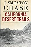 Search : California Desert Trails