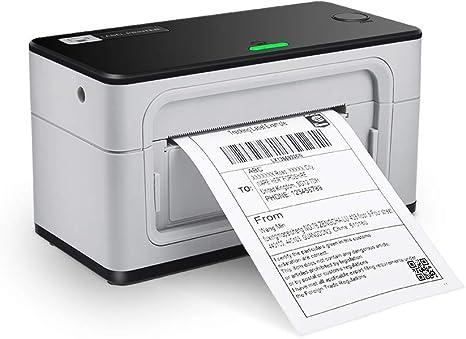 Amazon.com: Impresora térmica, impresora MUNBYN para sistema ...