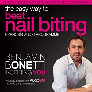 The Easy Way to Beat Nail Biting with Hypnosis Speech