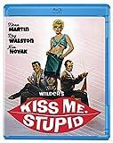 Kiss Me, Stupid [Blu-ray]