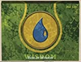 MAGIC THE GATHERING THEROS PRE-RELEASE KIT - BLUE PATH OF WISDOM