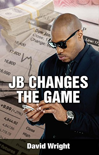 JB Changes the Game - Kindle edition by David Wright ...