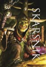 Warhammer - Les Héros 07 - Skarsnik par Haley