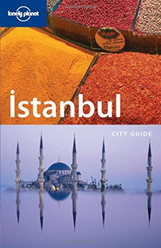 lonely planet istanbul city guide virginia maxwell 9781740594837 rh amazon com Blue Mosque Istanbul Hotels