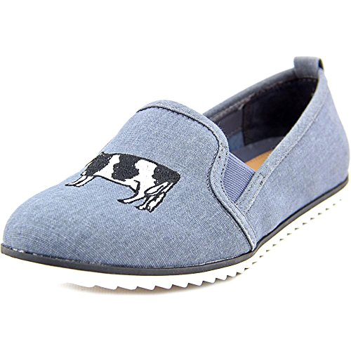 Blue Opalf III Loafer Bar Denim qYRTw6
