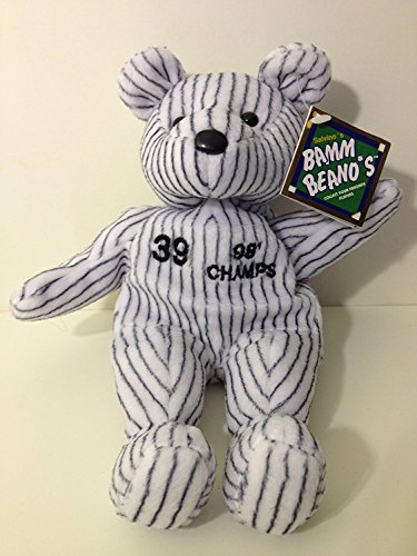 Darryl Strawberry Yankees - Bamm Beano's Darryl Strawberry #39 98 Champs