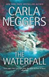 Front cover for the book The Waterfall by Carla Neggers