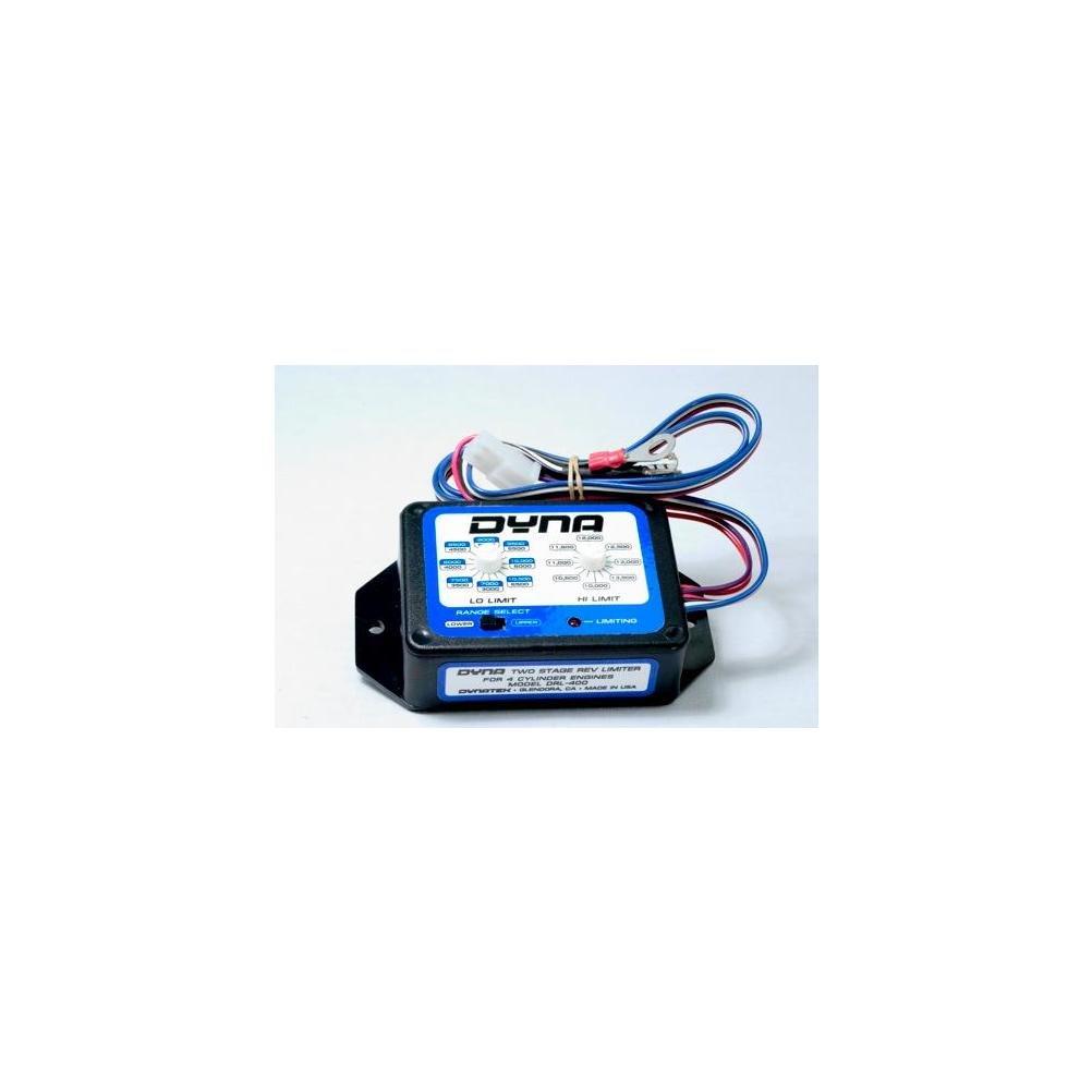 Dynatek Two-Stage Rev Limiter DRL-400-HD