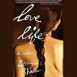 Love Life Audiobook