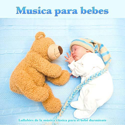 Musica para bebes: Lullabies d.