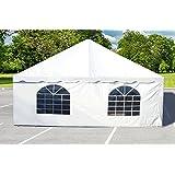 Amazon Com Tentandtable Clear Tent Sidewalls Sports