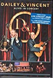 Dailey & Vincent Alive! In Concert