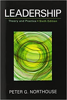 \WORK\ Leadership: Theory And Practice, 6th Edition. fiesta expected Sergio Richards graduate Bandex