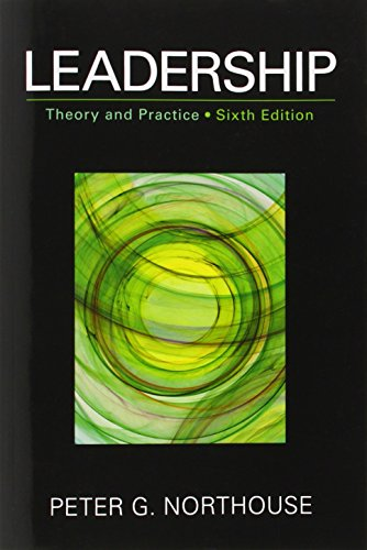 Leadership: Theory and Practice, 6th Edition