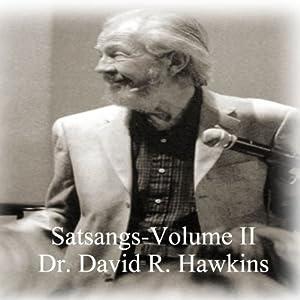 Satsang Series, Volume II Speech