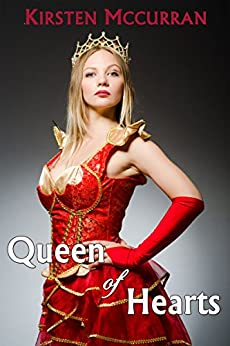 Queen Hearts Kirsten McCurran ebook product image