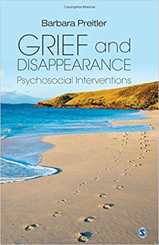 Book Grief and Disappearance: Psychosocial Interventions