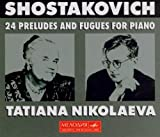 Classical Music : Shostakovich: 24 Preludes & Fugues for Piano, Op. 87