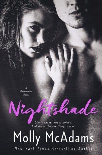 Nightshade (Redemption) (Volume 3) ebook