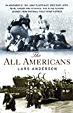 Book cover for The All Americans