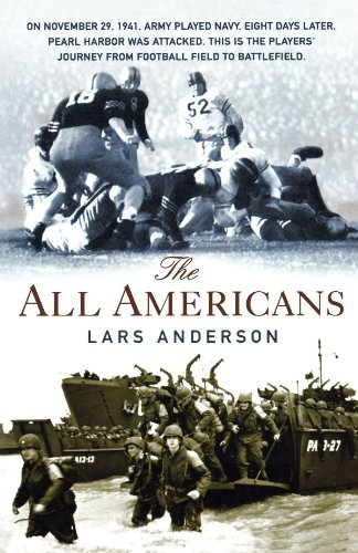 West Point Football (The All Americans)