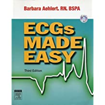 ECG's Made Easy - Book and Pocket Reference Package