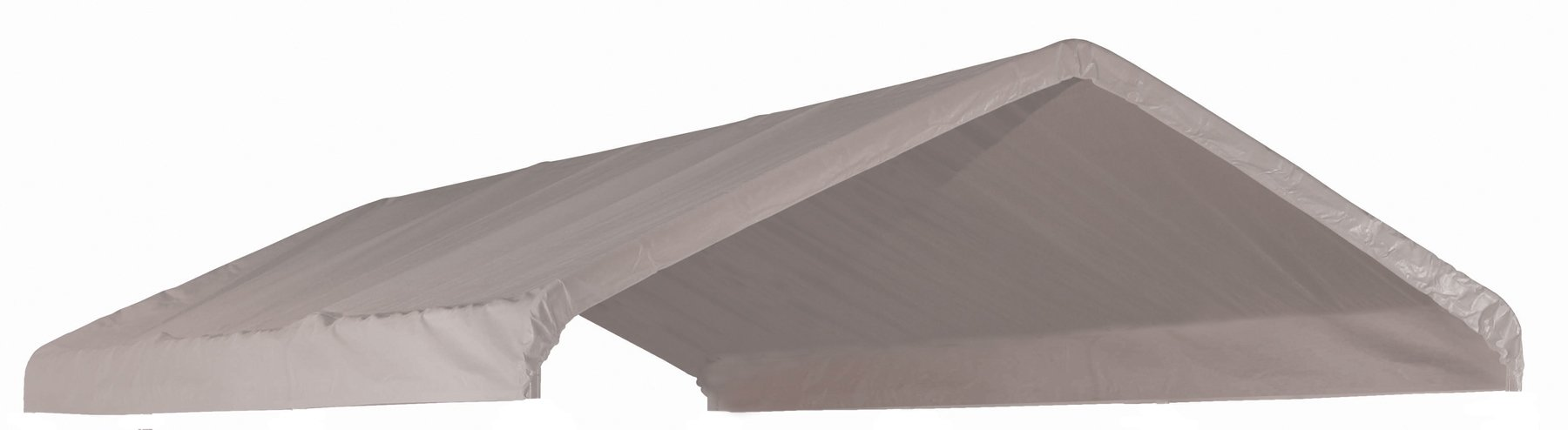 Shelterlogic 10x20 Canopy Replacement Cover : Shelterlogic feet canopy replacement cover fits