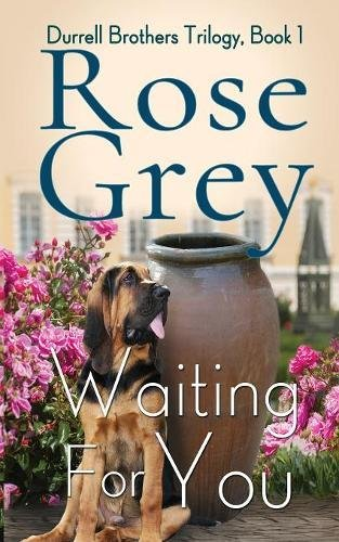 Download Waiting for You (Durrell Brothers Trilogy) ebook