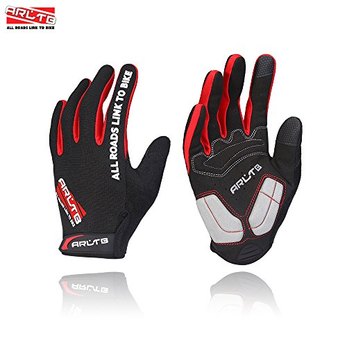 Bike Rider Gloves - 5